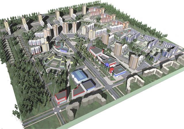 Проектный институт | проектная организация ЦИТП ...