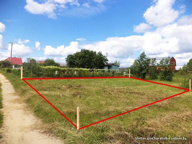 точность установлени¤ границ земельного участка - фото 2